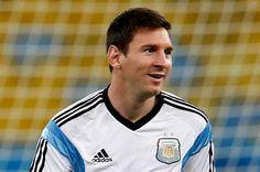 El camino de Messi al Corcovado - Lionel Messi - canchallena.com