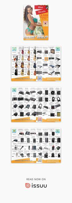 Hot Deals - Beat Self  Hot Deals - Beat Self il Tuo Negozio di Strumenti Musicali e non solo. Visita il nostro negozio online www.BeatSelf.it Hot, Beats, Selfie, Reading, Image, Shopping, Reading Books, Selfies