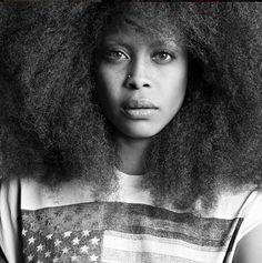 Erykah Badu by Karim Sadli for Purple Fashion Spring Summer 2014 7d97938e200