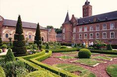 Château de Alden Biesen