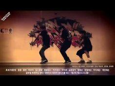 [Pre-Debut] Hansol dancing to 'Solo by Dynamic Duo' (DEF DANCE SKOOL)
