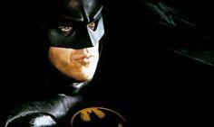 Publicity still of Michael Keaton Batman 1989 Warner Bros. Batman Cartoon, Batman Comics, Batman Batman, Batman Logo, Spider Man Homecoming Villain, Michael Keaton Batman, Play Spider Man, Tim Burton Batman, Gotham City