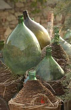 Vineyards - Tuscany