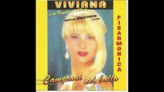 Viviana e la pagina d'album - Tarantina (tarantella fisa)