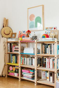 A Colorful House Tour in Venice Beach