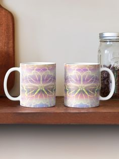 Teenage Girl Gifts Christmas, Birthday Gifts For Girls, Cute Mugs, Gifts For Teens, Mandala Design, Interior Design Inspiration, Home Decor Accessories, Accent Pieces, Best Gifts