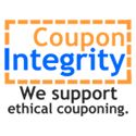 CouponIntegrity.com We Support Ethical Couponing.