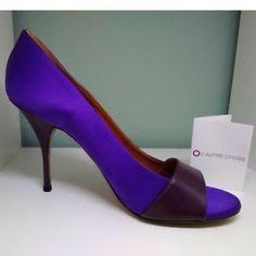 Women's L'autre Chose Heels Pumps Open Toe Stiletto Purple Brown UK6,5 EU40 Shoes #ad #peeptoe #shoes #women #womensfashion #fashion #style #shopping #Stilettos #OpenToe #FashionStyling #Pumps #WomanAccessories #Heels #Open #WomenShoes #Brown #OnlineShop #Woman #Clothes #Accessories #Online