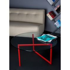 snake coffee table from faktura $315 on fab