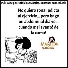Resultado de imagen para frases mafalda