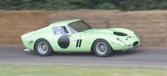 Ferrari 250 GTO sells for $35 million to become world's most expensive car