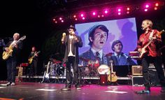 The Monkees perform at the Sands Bethlehem Event Center on May 27.