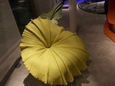 BLOOM CHAIR. Dramatic, soft, and feminine, the Bloom Chair creates a focal point in any room