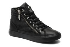 Della by Guess (Black) | Sarenza UK | Your Trainers Della Guess delivered for Free