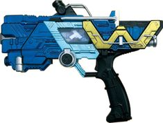The Trigger Magnum (トリガーマグナム Torigā Magunamu) is a firearm used by Kamen Rider Double when he assumes any form that uses the Trigger Memory. It first appears in episode Trigger Magnum can also combine with Double's Memory Gadgets as well. Kamen Rider Belt, Kamen Rider Kabuto, Kamen Rider Wiki, Anime Weapons, Detective Agency, Fire Emblem Awakening, Episode 5, Action Figures, Battle