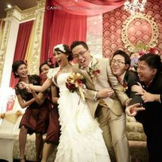 Once in a lifetime moment - Wedding Photography by Camio Pictures