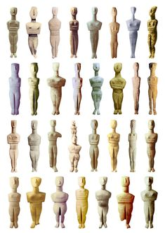 Cycladic Goddess Sculptures Cycladic civilization is an Early Bronze Age culture of the Cyclades, Greece, in the Aegean Sea, spanning the period from approximately 3200–2000 BC.