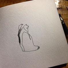 light out @artgnu  #art #work #artwork #line #lineart #ink #inktober #pen #illust #illustration #illustrator #hand #drawing #doodle #sketch #instaart #instaartist #artoftheday #blackandwhite #light #손 #그림 #손그림 #라인 #아트 #일러스트 #낙서 #스케치 #그림스타그램