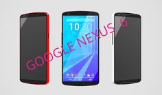 Google Nexus 6 Is Too Large For Most Human