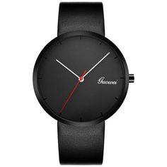 a0d1543e5d6b The Minimalist Watch - Urban Village Co. Relojes Simples
