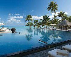 Four Seasons Landaa Giraavaru – Maldives *sigh*