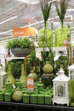 Primavera 2014  #Decoración de casa #Bazar #Supermercados #Coto #tendencias