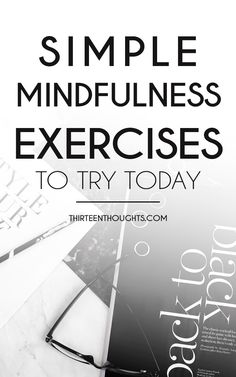 Wellness, mindfulness, mindful exercises, how to be mindful, how to stay mindful, be mindful, anxiety, mindful eating, anxious mind, how to be calm, daily habits via @Paula13t