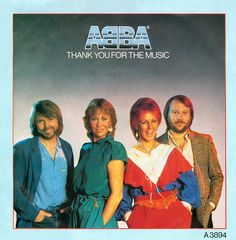 vintage everyday: Vintage ABBA Album Covers