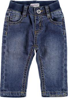 Babyface Jeans voor jongens blauw - Jongens Jeans €24,95