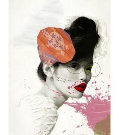 Acercarse al arte de Carlos Guerrero, mejor conocido como Prince Lauder, es como ver a través de un kaleidoscopio imágenes imposibles de lograr