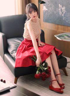 韓国レディースファッション