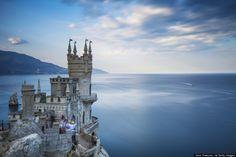 26 #Castillos de cuento de hadas que merece la pena visitar.