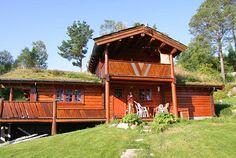 Tømmerhuset
