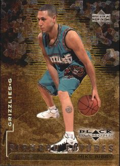 146532e4908 Image result for mike bibby vancouver grizzlies