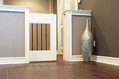 Dazzling dog gates indoor in Spaces Detroit with Dog Door next to Sliding Gate alongside Baby Gate and Dog Room