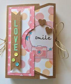 Mi blog de scrapbooking: Love.