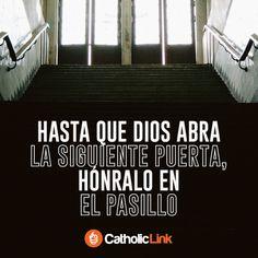 Biblioteca de Catholic-Link - Confianza en el plan de Dios