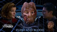 Flesh and Blood 017