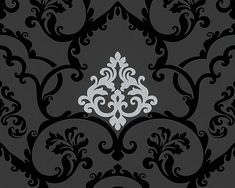We've got thousands of wallpaper patterns to choose from. Whether you're looking for a bright feature wall, or a classic stripe, we have a wallpaper design for you Floral Pattern Wallpaper, Metallic Wallpaper, Damask Wallpaper, Striped Wallpaper, Wallpaper Samples, Textured Wallpaper, Black Wallpaper, Wallpaper Roll, Designer Wallpaper