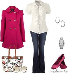 Women Coats 2012 | Sweet As Pie | Fashionista Trends