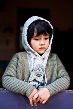 Kids fashion - Morley - Fall-Winter 2014 Collection