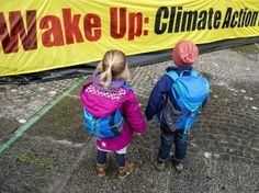 En canoa, tren y bicicleta, a la cumbre del clima en París :: El Informador