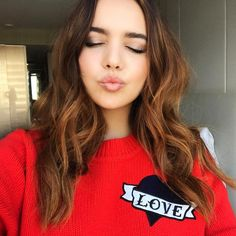 Bailee Madison †