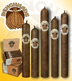 """A value priced cigar that smokes like a super-premium. Hand-crafted by the renown Jose """"Pepin"""" Garcia for Ashton."""