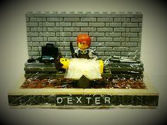 Dexter by Project Azazel, via Flickr