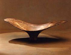 Jack Straka, Natural Edge Bowl