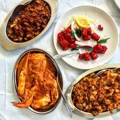 The Best Indian Restaurants in London Essen In London, Best Food In London, London Eats, London Cheap Eats, Best Curry, Indian Food Recipes, Ethnic Recipes, London Restaurants, Foodie Travel