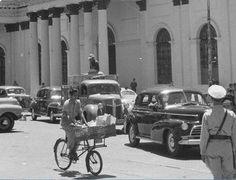 Esq de Capitolio 1943