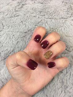 Fall nails 🍁
