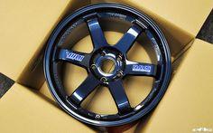 Volk wheels, so sexy
